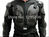 Wholesale Motorcycle MX Full Body Armor Jacket Spine Chest Shoulder Protection Riding Gear BMX MTB wear