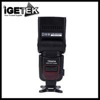 Wholesale Triopo TR EXC Wireless Mode TTL Flash Speedlite for Canon EOS D D DIII D II D D