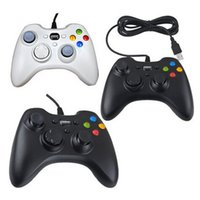 usb game controller - Useful Wired USB Game Controller Joystick Gamepad For PC Laptop Computer For XBOX360