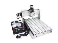 Wholesale 2016 New design CNC T DJ Router Engraver Engraving Drilling and Milling Machine with two phase hybrid stepping motor