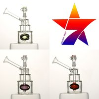 cake bowl - Mini glass bong quot inches Three colors tellurion perc cake appearance mm joint have bowl