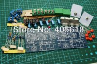 Wholesale 60W W TDA7294 AMP dual channels Audio Power Amplifier AMP Kit For DIY PCB Amplifier