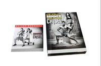 Wholesale The Master s Hammer and Chisel Base Kit with Autumn Calabrese Workout Fitness DVDs Hot Sale Exercise Fitness Videos