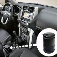 automotive ashtray - The Convenience s Ashtray Automotive Supplies Car Ashtray Car Storage Color Black Without Lights CAR