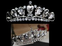 Cheap tiaras crowns Best bridal hair accessories