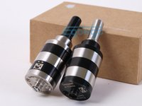 4ml in germany - Vaporizer Kayfun Nano Atomizer Rebuildable Atomizer with thread Made in Germany Russia Design Black white Kayfun Nano Kit Free DHL