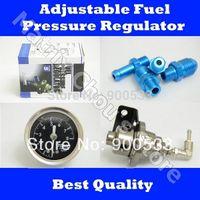 Wholesale Tomei Adjustable Fuel Pressure Regulator Fuel Regulator With Gauge For Car Auto