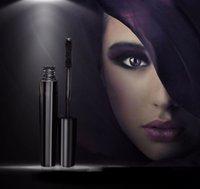Wholesale Hot Fashion Black D Fiber Lashes set Eyelash Waterproof Transplanting Gel Lash Mascara Cosmetics
