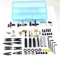 Wholesale GC Tattoo Supply Accessories Tattoo Machine Maintain Repair Parts Kit