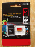 SD memory card - 16GB GB GB GB Class10 Pro PLUS Micro SD TF Card MicroSDXC UHS HD Video SD Memory Card for Smart phones Cameras MB s x