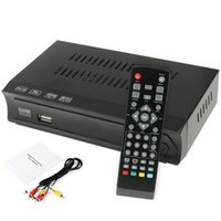 Cheap TV Box Best DVB S2 TV Box