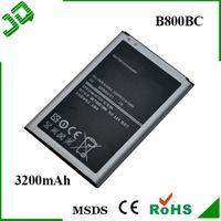 for Samsung galaxy Note 3 note 3 battery - Note B800BC Mobile Cell Phone Battery for Samsung Galaxy Note3 N9000 N9005 N9006 Batteries Baterai Batterij Batteria AAA
