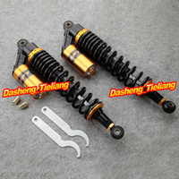 air absorbers - 13 quot mm Motorbike Air Shock Absorbers Suspension for Yamaha RD RD250 RD350 order lt no track