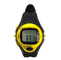 heart rate monitor watch - 2015hot sell Multi functional Heart Rate Watches Pulse Monitor Watch Electronic Heart Rate Watches Caloric Testing Sports Watch