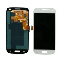 i9195 - S4 Mini i9190 LCD Display Touch Screen Digitizer Replacement For Samsung Galaxy S4 Mini i9190 i9195 i257 i435