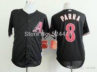 arizona pittsburgh - 30 Teams cheap stitched Pittsburgh Arizona s Gerardo Parra baseball shirt sportswear