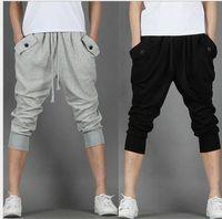 Capri Short Harem Pants Price Comparison | Buy Cheapest Capri ...