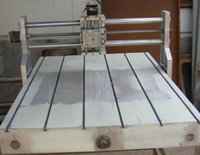 Wholesale Customized CNC Casting Frame kit with lathe bed ball screw bearing stepper motor and coupler