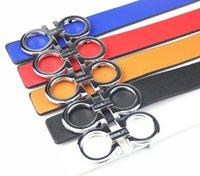 Wholesale ladies belts for women designer leather ceinture mens cinturon vintage buckle brand femininos female hip belt free strap cintos