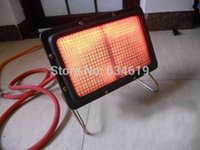 gas heater - Portable adjustable Energy saving LPG LNG liquefied gas heaters small home use infrared furnace