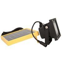 Cheap 12-LED Solar Power Outdoor Security Flood Light Dusk to Dawn Sensor Waterproof garden lights outdoor spotlight