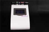 CE 110V-220V White Wonderful 5IN1 Ultrasound Slimming machine Ultrasonic Liposuction Cavitation RF fast Weight Loss fat burner equipment