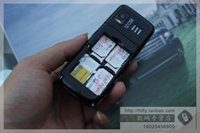 Wholesale Unlocked Quad Band SIM Card C TV Russian Keyboard Mobile Phone