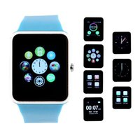 apple email design - 1 Inch Smart Watch SIM card Touch screen for IOS Android Unique Design for Sale GT00