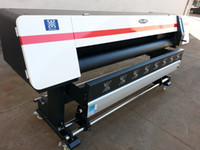 Wholesale 70sqm h High Speed Large Format Printer with Epso heads