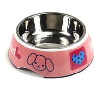 melamine dog bowl - Pet quality melamine dog bowl cat bowl cat dog general single bowl melamine bowl