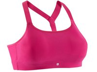 Wholesale Sports Bra Comfortable Athletic Sport Bra Seamless No Chafing Yoga Running Jogging Walking Working Out
