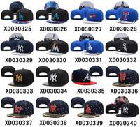 snap back caps - All Teams Baseball Snapbacks Yankees Caps Cheap Snap Back Hats Dodgers Caps High Quality Sports Caps Hip Hop Hats Summer Caps Mix Order