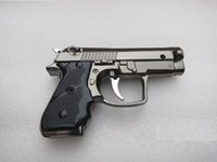 best lighters - Best Selling Portable Luxury Mini Gun Shaped Butane Flame Gas Cigarette Lighter with tracking number