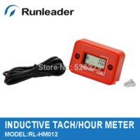 Wholesale Hour Counter hour meter Rev Counter for Snowmobile Jet Ski ATV Pit Bike M54266