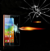 Wholesale New Arrival Ultra Thin Explosion Proof Anti Shatter Tempered Glass Screen Protector for Lenovo Vibe X2 Protective Film