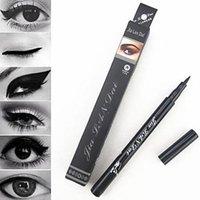 Wholesale Professional Waterproof Liquid Eyeliner Pen Black g liquid liner pen