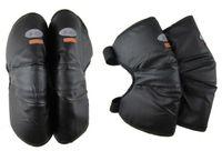 Wholesale High quality leg warmer to make leg warmer protect wind snow rain when riding Thicken knee warmer kneepad kneecap