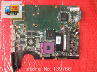 ati radeon chipset - board for HP pavilion DV6 laptop motherboard with intel chipset with ATI Mobility Radeon HD4650 graphics GB memory