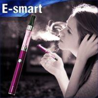 ecig - Best vaporizer esmart starter kit e smart electronic cigarette ladies ecig exgo e smart China supplier ecigator evod oil vaporzier esmart