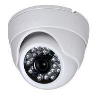 Wholesale Surveillance camera TVL quot CMOS IR night vision Color IR Indoor Security Dome CCTV Camera