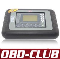 auto shipping international - 2015 Top Rated Slica SBB Programmer V33 Auto Key Programmer With Multi Languages Works For Multi Brands Cars