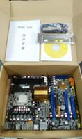 intel xeon server cpu - New computer Mainboard Original X58 Extreme Motherboard ATX LGA1366 install with Xeon X5650 CPU include server processor