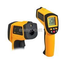 Wholesale Top Sale New Non Contact IR Laser Infrared Digital Thermometer Gun B16