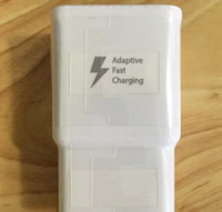 Wholesale Samsung Adaptive fast charging S6 Note Note Travel charger US plug Charger For Samsung S6 V A USB Charger