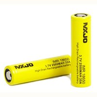 Cheap MXJO IMR 18650 Best MXJO 18650