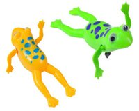Cheap Bath Toy Best Swimming Frog