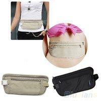 Wholesale Women s Casual Traveling Storage Zipper Waist Bag XH