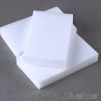 Wholesale Eco Friendly set Multi functional Magic Sponge Eraser Home Accessories Melamine Cleaner x60x20MM FZJ