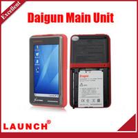 Wholesale 2015 Promotion Launch x431 Diagun Main unit Diagun x Launch scan tool with battery Diagun unit DHL free
