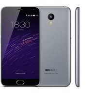 Wholesale Original Meizu M2 Note G FDD LTE Dual SIM Mobile Phone quot X1080P MTK6753 Octa Core Android Lollipop GB RAM MP GPS
